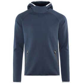 Craft M's Emotion Hood Sweatshirt dark navy